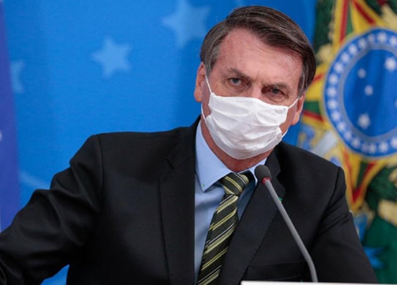 Brezilya Devlet Başkanı Jair Bolsonaro'nun koronavirüs testi pozitif çıktı
