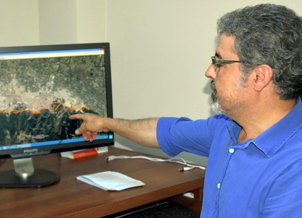 Prof. Dr. Hasan Sözbilir'den kritik deprem açıklaması: Türkiye'deki diri fay haritası acilen güncellenmeli