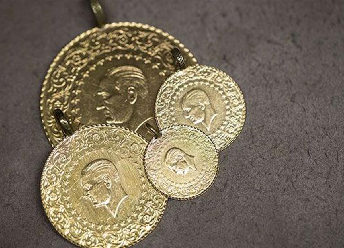Gram altın 397 lira ile rekor tazeledi!