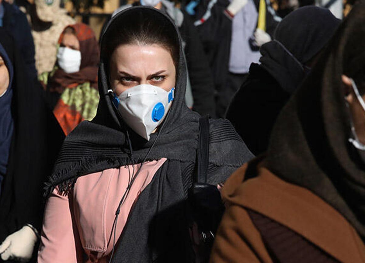 İran'da koronavirüsten 24 saatte 221 kişi hayatını kaybetti!