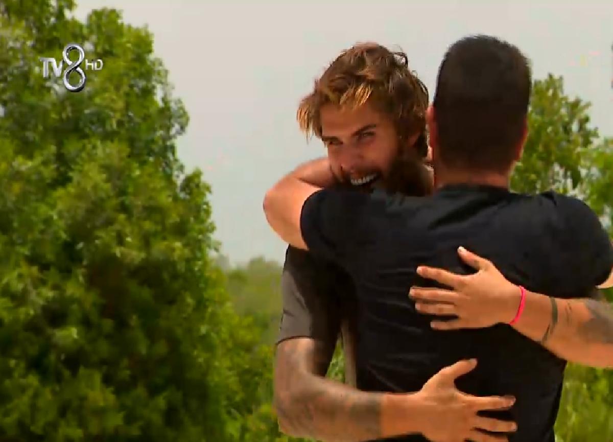 9 Temmuz Survivor 2020 Acun Ilıcalı ve Barış arasında gerçekleşen basketbol oyununu kim kazandı? Ödül neydi?