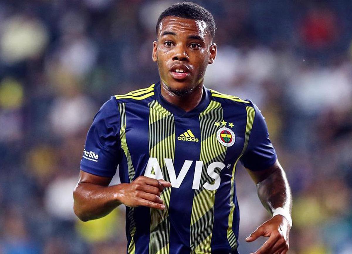 Fenerbahçe, Garry Rodrigues ile yolları ayırma kararı aldı!