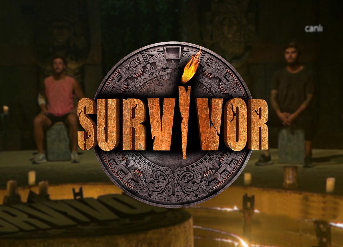 Survivor canlı izle! 10 Temmuz 2020 Survivor 132. yeni bölüm izle! TV8 canlı yayında dokunulmazlık oyunu izle