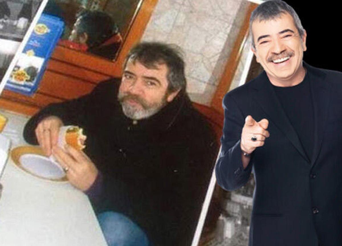 Selçuk Yöntem'in kafede tost yerken çekilen fotoğrafı için açtığı dava başına dert oldu