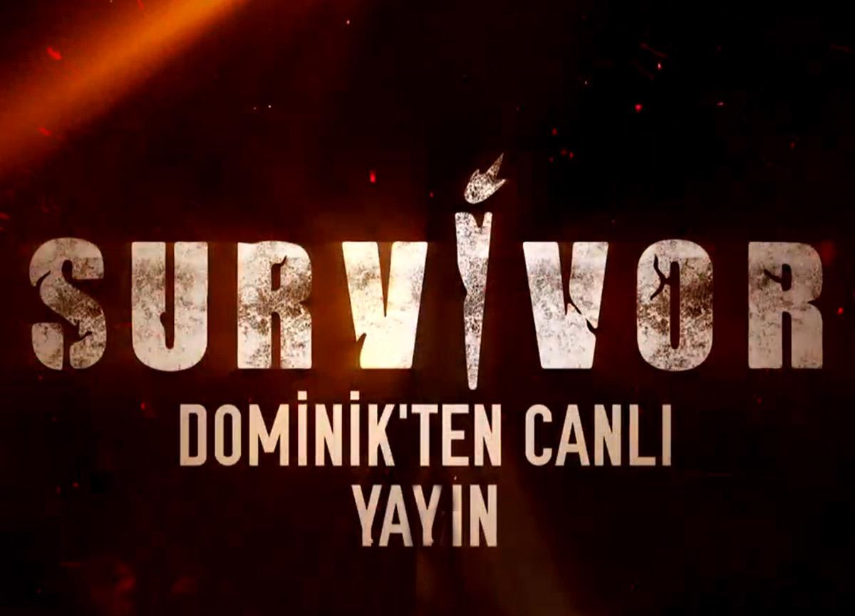 Survivor canlı izle! 12 Temmuz 2020 Survivor 134. yeni bölüm izle! TV8 canlı yayında kim elenecek belli oluyor