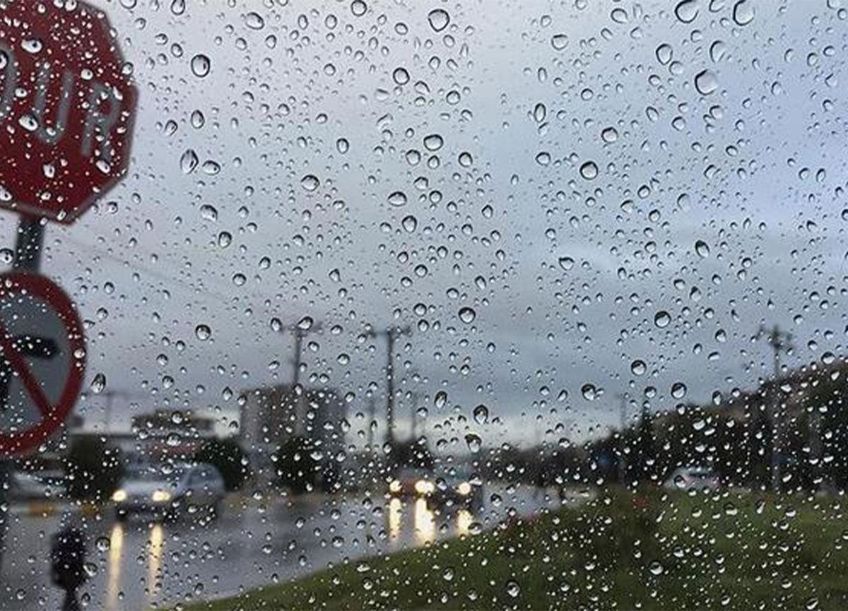 Rize, Artvin, Kars ve Ardahan çevrelerinde kuvvetli yağış bekleniyor!