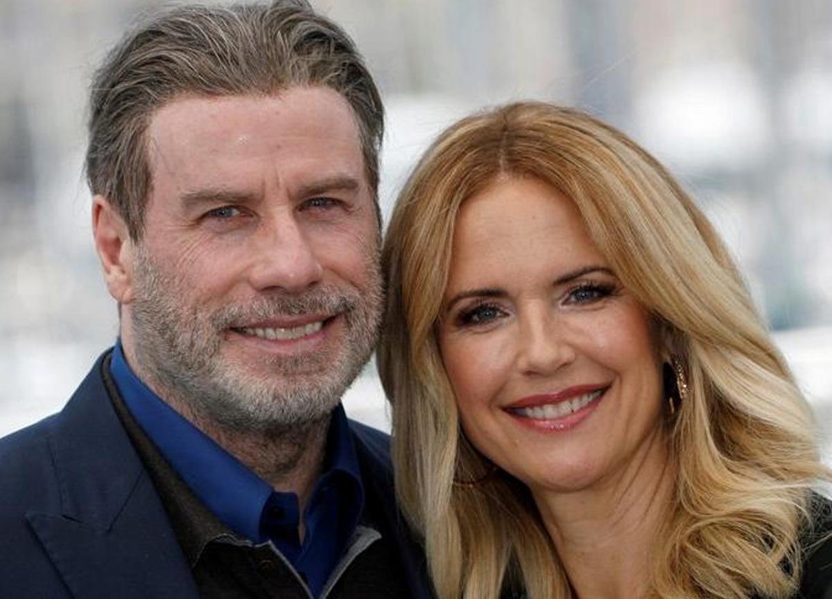 John Travolta'nın eşi Kelly Preston hayatını kaybetti