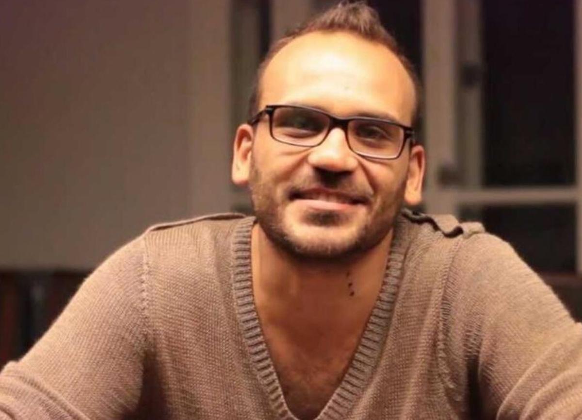Ünlü oyuncu Gürgen Öz, 85 liralık makarnaya tepki gösterdi