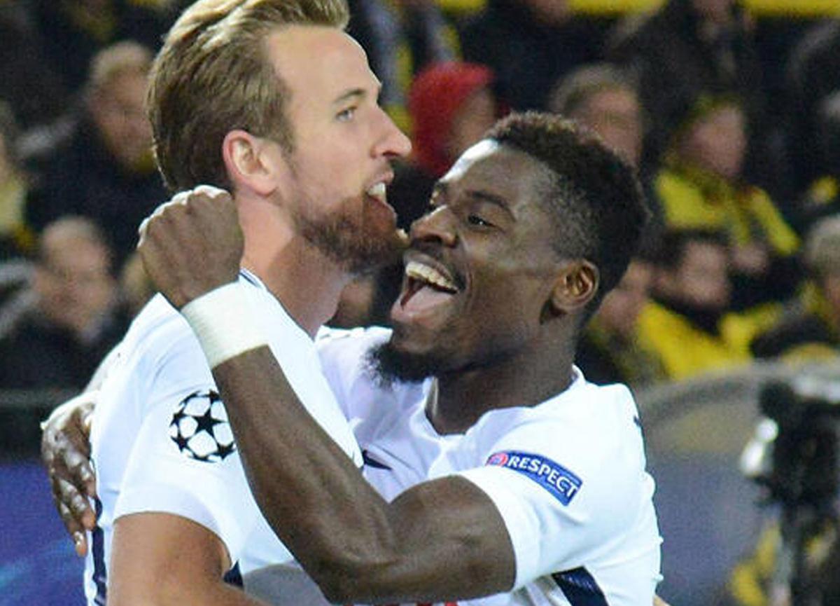 Tottenham forması giyen Serge Aurier'in kardeşi, vurularak öldürüldü