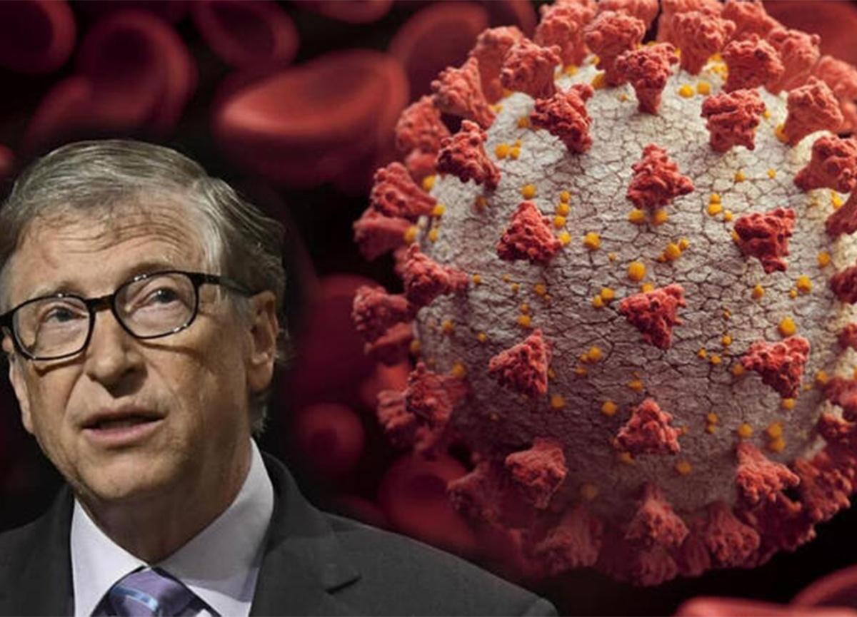 Bill Gates'ten kötü haber! Koronavirüs kabusunun biteceği tarihi açıkladı!