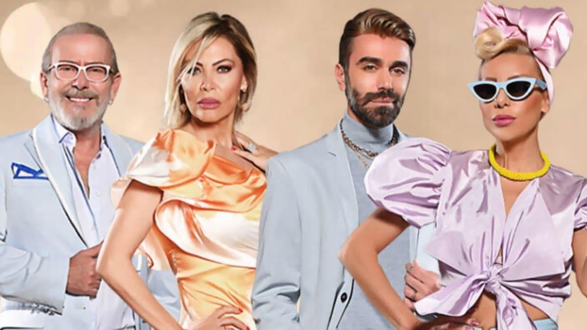 Doya Doya Moda'da yeni sezon yarışmacıları kimler oldu?   Doya Doya Moda 2020 yeni sezon yarışmacıları