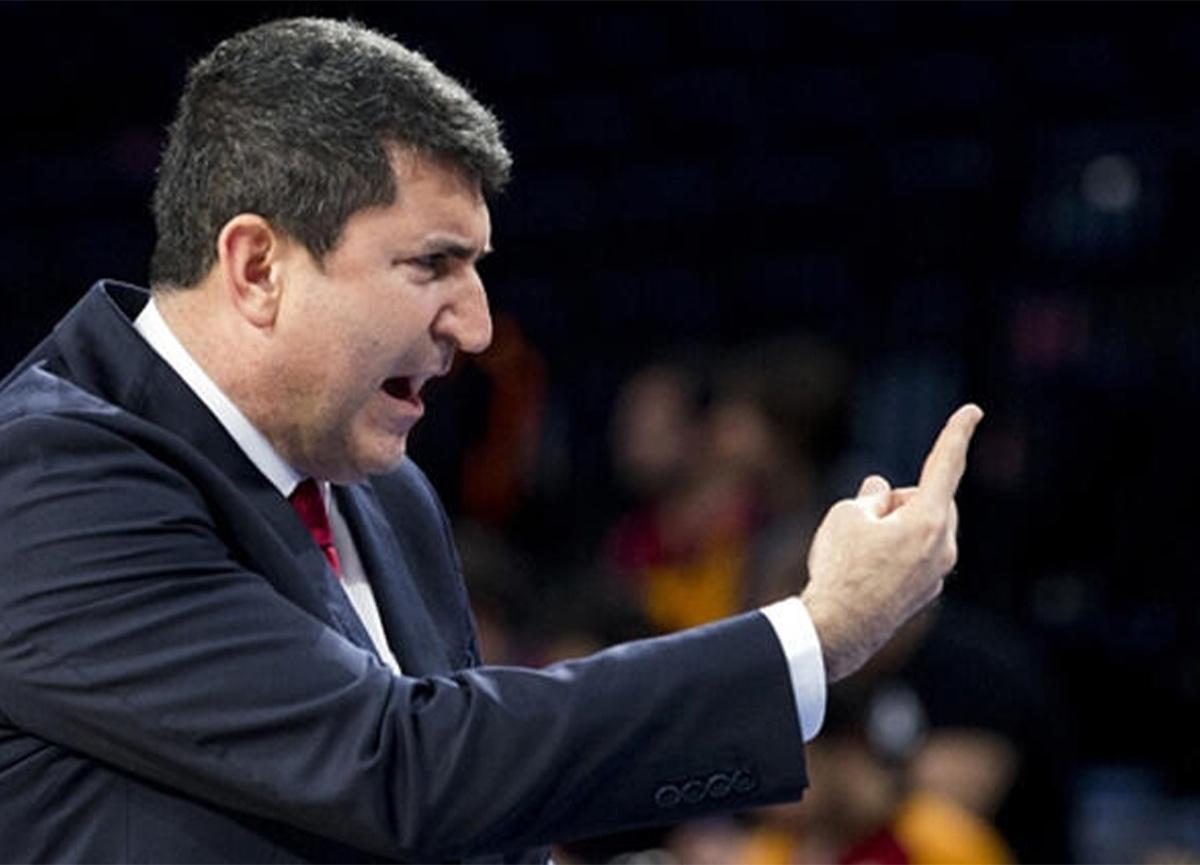 Galatasaray başantrenörü Ertuğrul Erdoğan takımda kalacağını açıkladı!