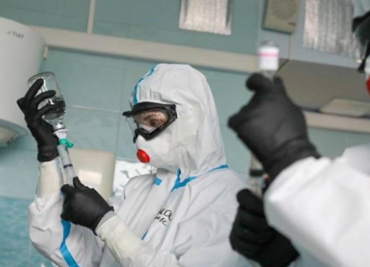 Son dakika: ABD'de koronavirüs felaketi! Son 24 saatte 68 bin 449 yeni vaka...