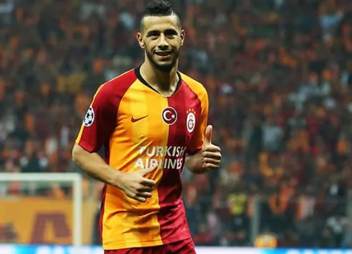 Belhanda'dan Galatasaray yönetimine şoke eden talep!