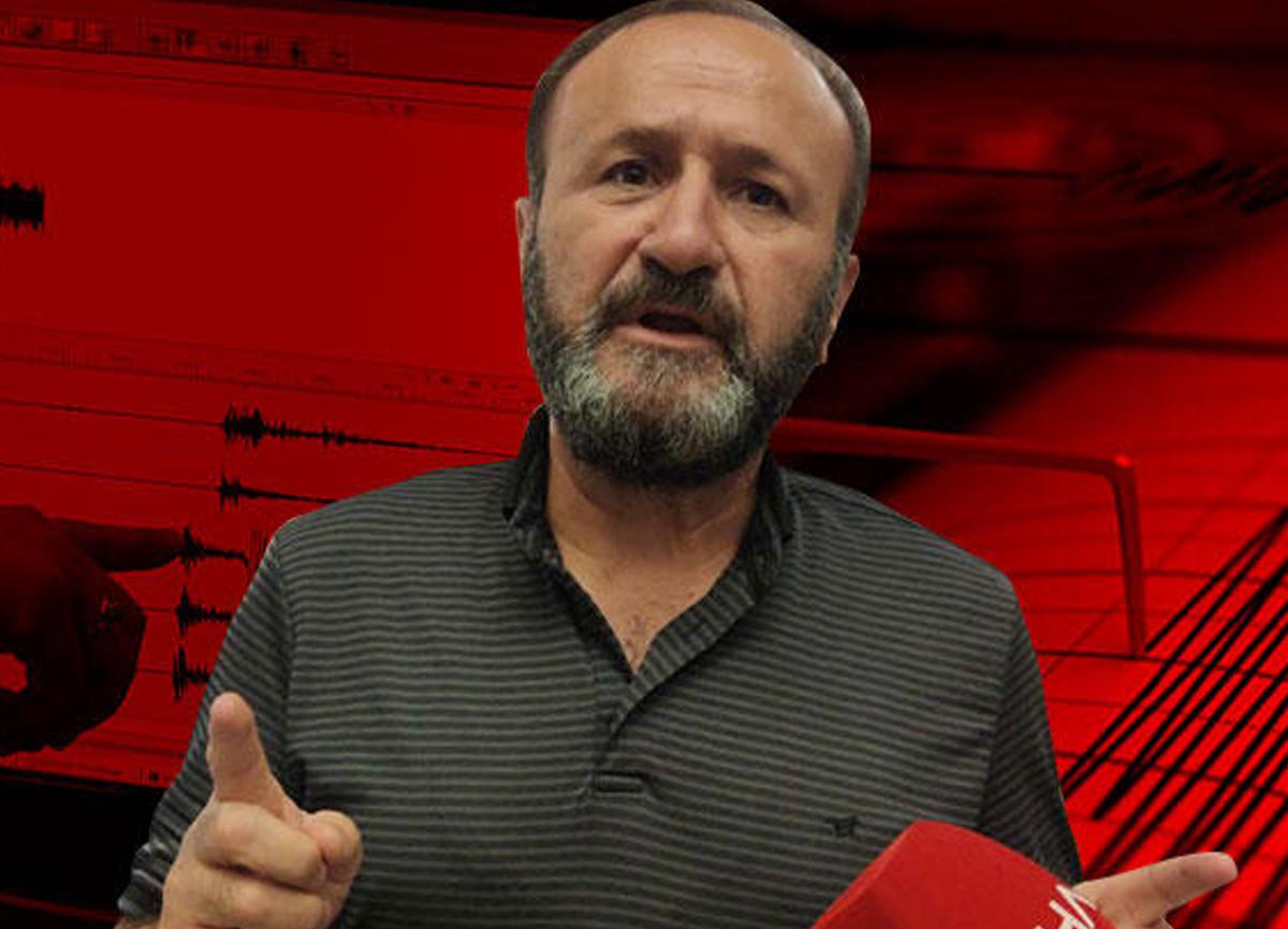 Engin Er, Marmara Depremi ile ilgili kritik uyarıda bulundu