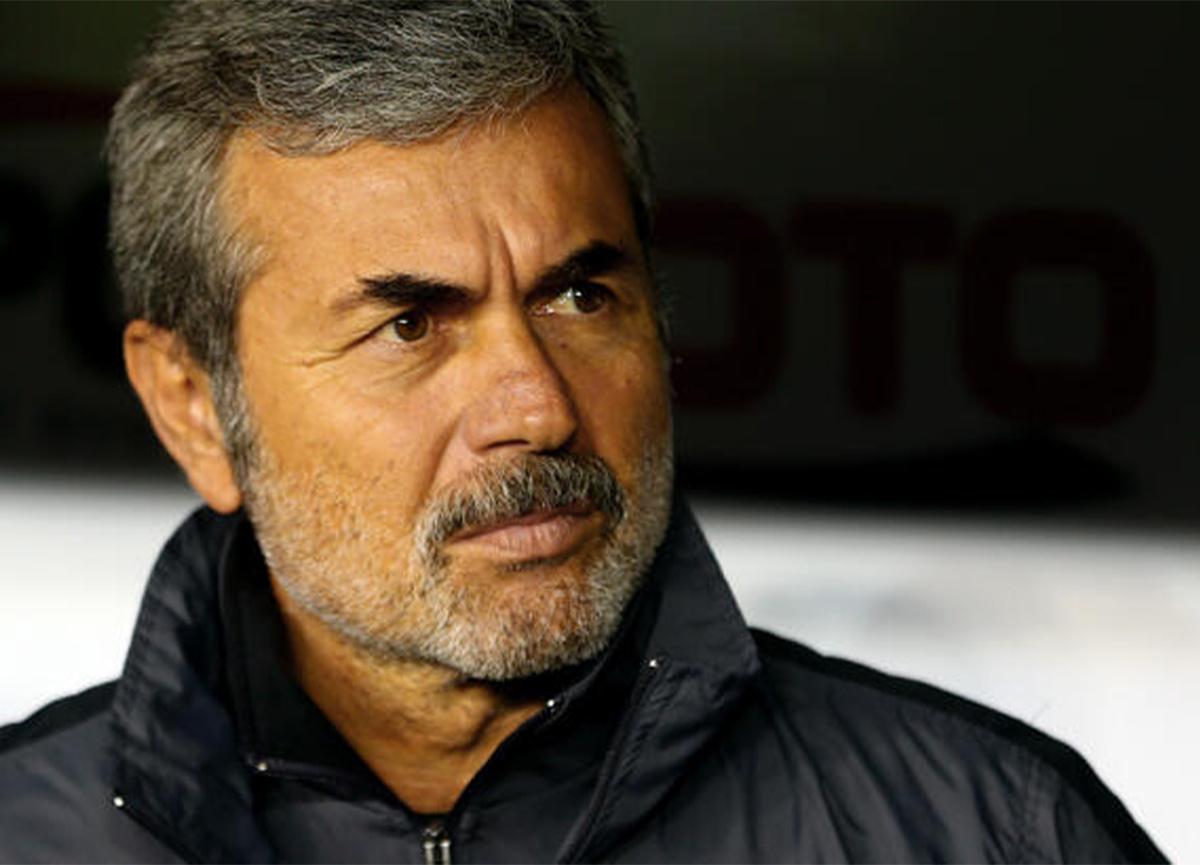 Aykut Kocaman, Süper Lig'e geri dönüyor!