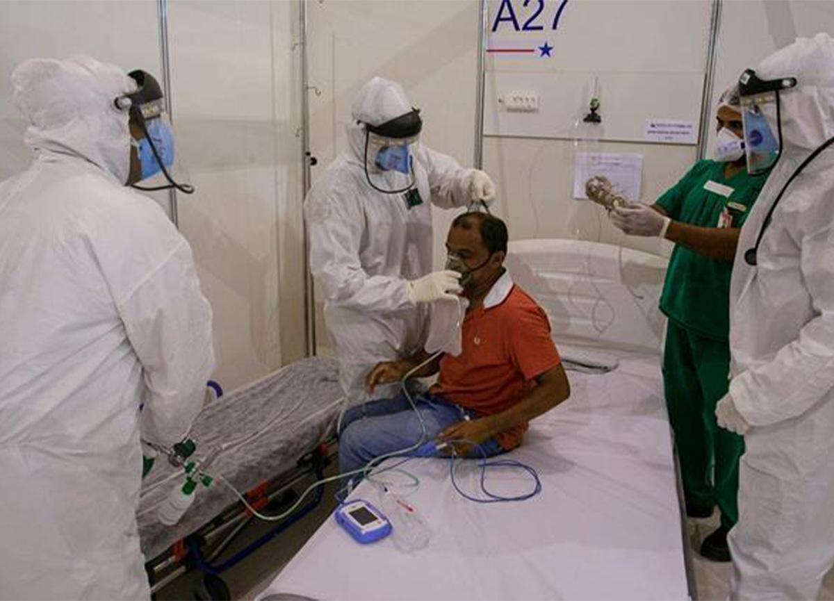 Brezilya, Meksika ve Hindistan'da, son 24 saatte çok sayıda kişi koronavirüsten can verdi!