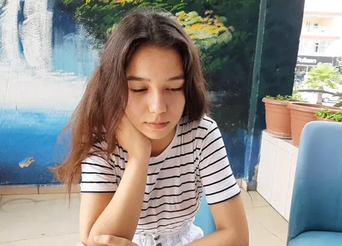 LGS sonuçlarına bakmak isteyen genç kız şoka uğradı! Cevap kağıdı kayboldu...