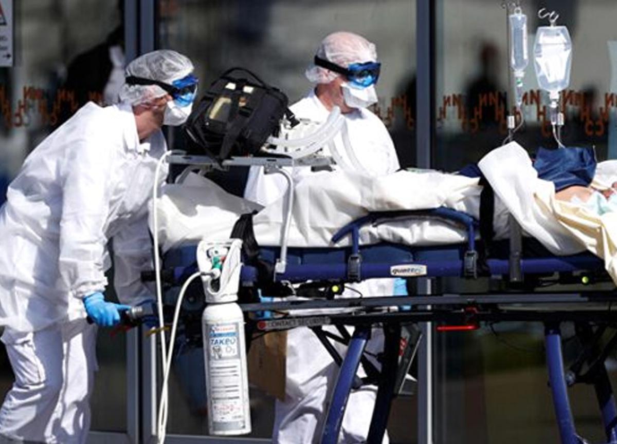İngiliz bilim insanları açıkladı! Tüm koronavirüs ölümlerinin altındaki neden ortaya çıktı...