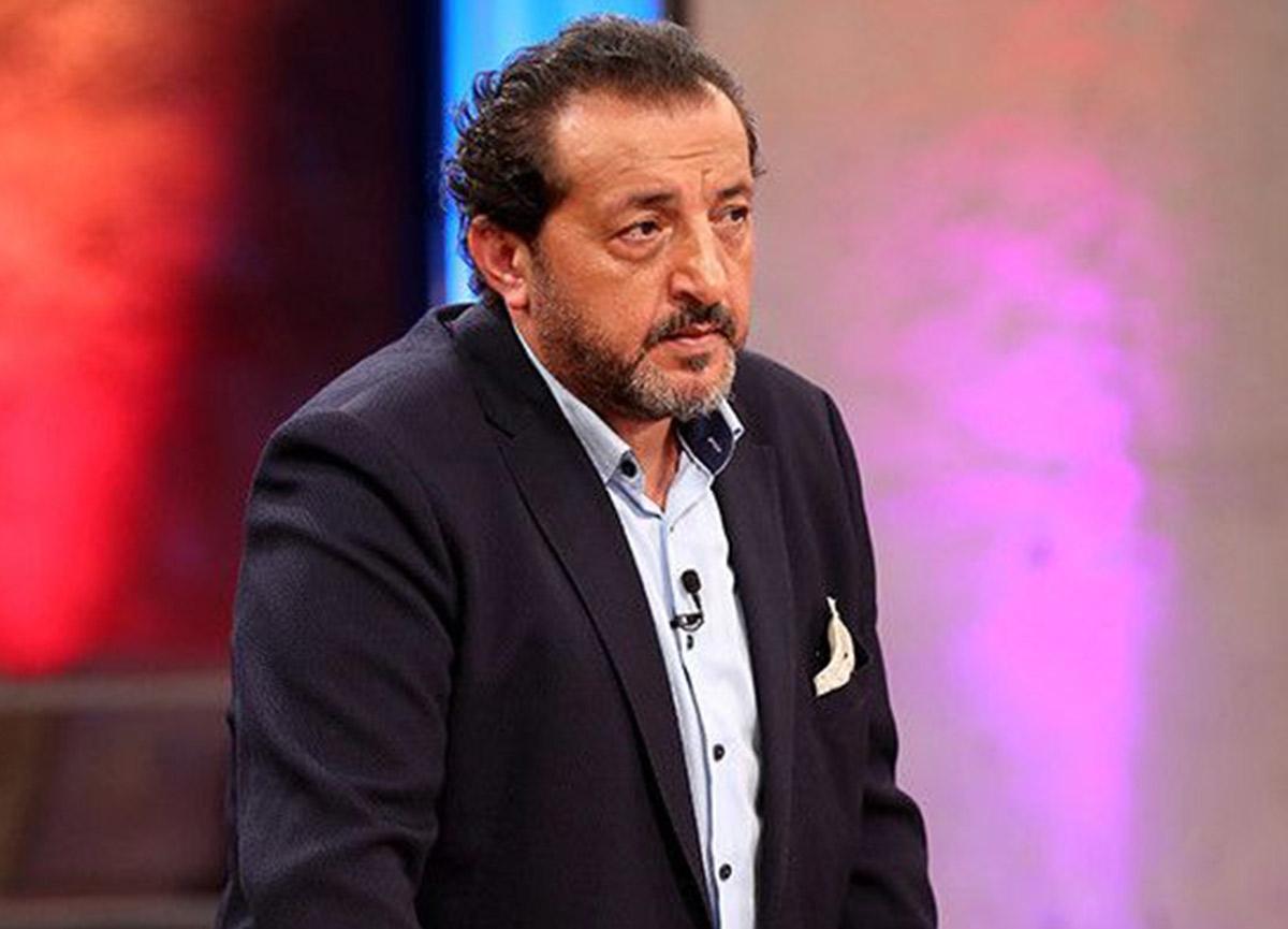 Mehmet Yalçınkaya kimdir? MasterChef Türkiye 2020 jüri üyesi Mehmet Yalçınkaya nereli, kaç yaşında?