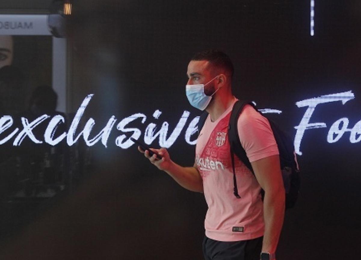 Fransa'da kapalı alanda maske takma zorunluluğu bugün başladı