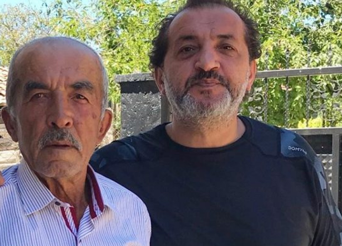 MasterChef Türkiye 2020 jüri üyesi Mehmet Yalçınkaya'nın babası Seyfettin Yalçınkaya hayatını kaybetti