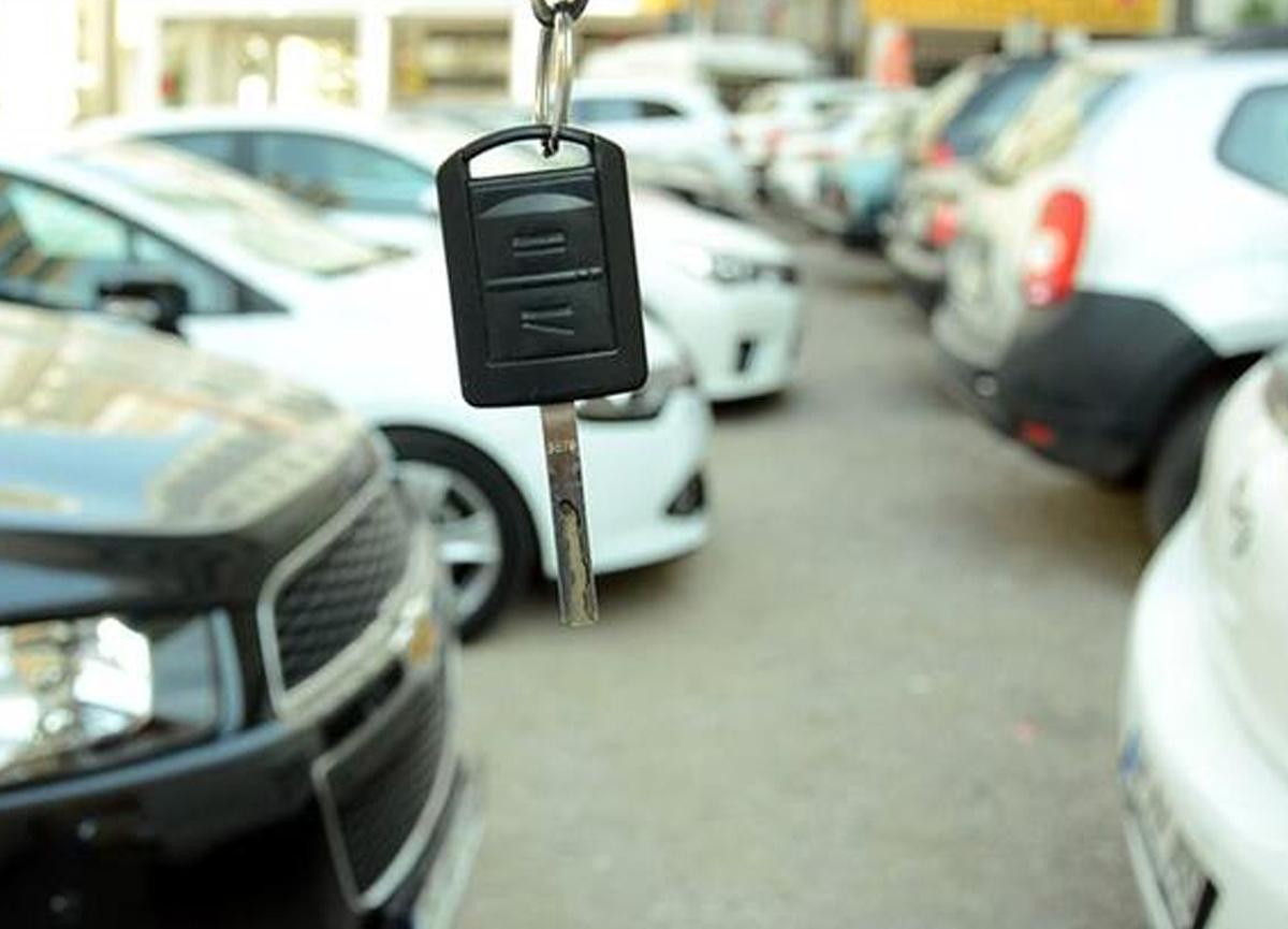 2. el otomobil alacaklara fiyat artış uyarısı