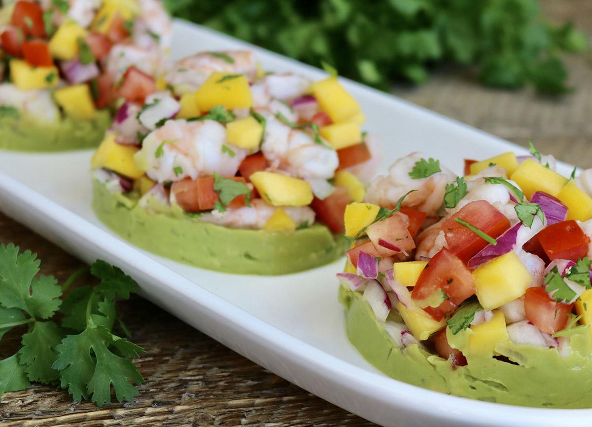 Ceviche Tarifi! 25 Temmuz MasterChef 2020 Peru mutfağından Ceviche nasıl yapılır, neler gerekli?