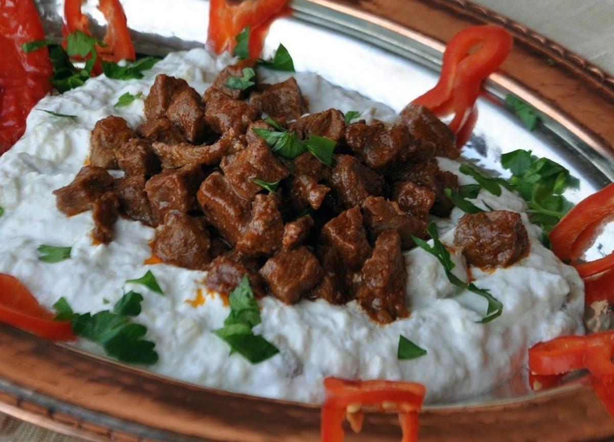 Ali Nazik Kebabı tarifi! 26 Temmuz Masterchef 2020 Ali Nazik Kebabı nasıl yapılır? Gerekli malzemeler nelerdir