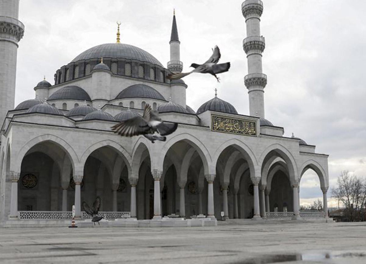 Ankara bayram namazı saat kaçta? Diyanet 2020 Ankara Kurban Bayramı namazı saati