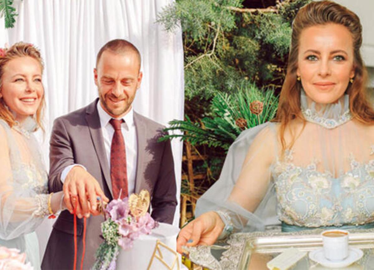 Nişanlısından ayrılan Vildan Atasever: 'Sonunda üzülmektense şimdi bitsin!'