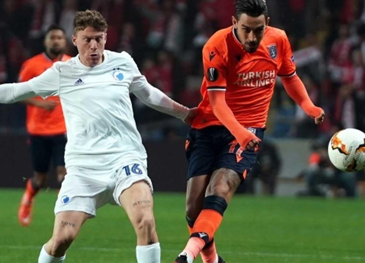 Kopenhag - Başakşehir maçına seyirci alınmayacak