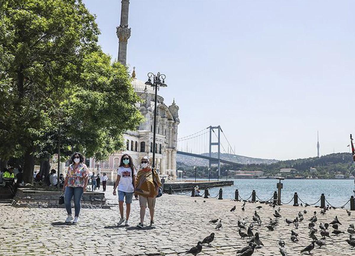 Bayramda hava nasıl olacak? İstanbul, Ankara, İzmir hava durumu! Meteoroloji'den sağanak yağış uyarısı!