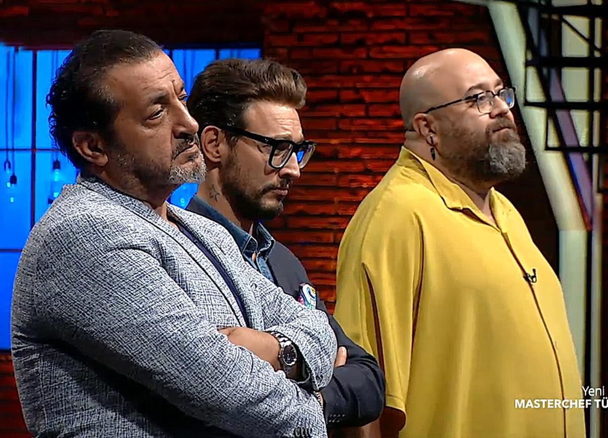 MasterChef Türkiye yeni bölüm bu akşam var mı? 30 Temmuz Perşembe TV8 canlı yayın akışı