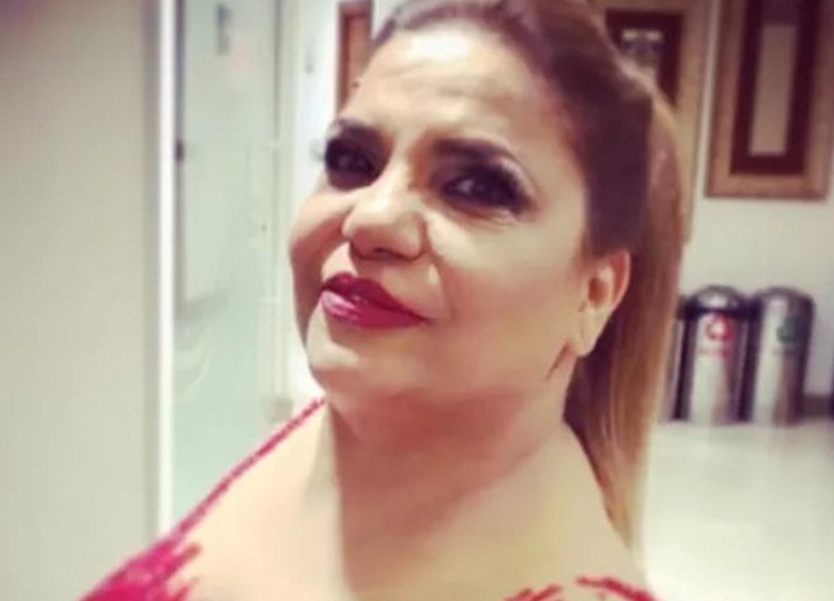Ünlü şarkıcı Kibariye anneanne oluyor! Kızıyla olay fotoğraf...
