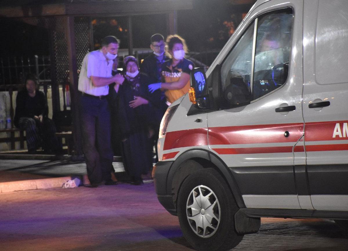 Sivas'ta dehşet! Kız arkadaşının ayrılmak istediği adam ev basıp 4 kişiyi öldürdü