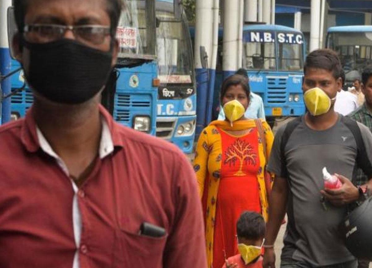 Hindistan'da dezenfektan içen 10 kişi öldü