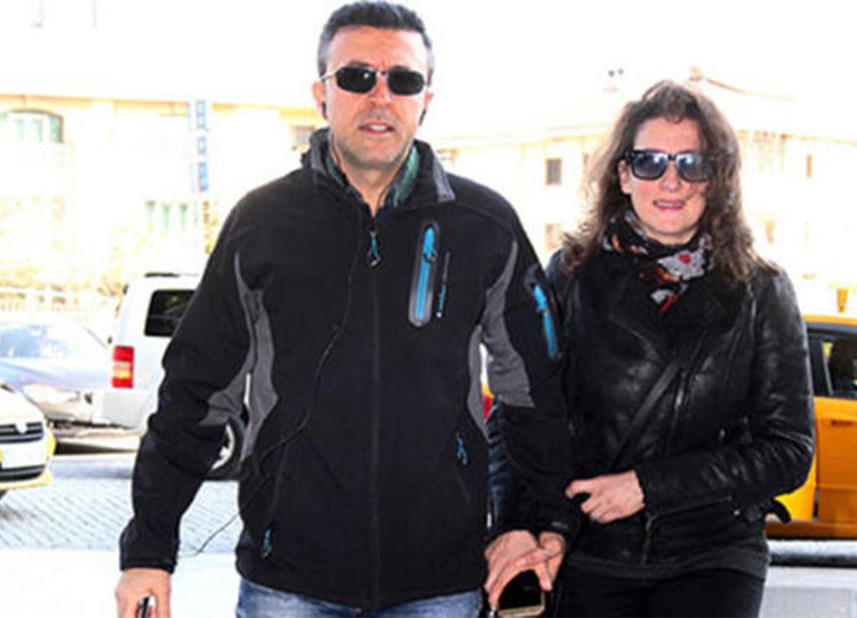 Oyuncu Atılgan Gümüş 16 yıllık eşinden boşanıyor!