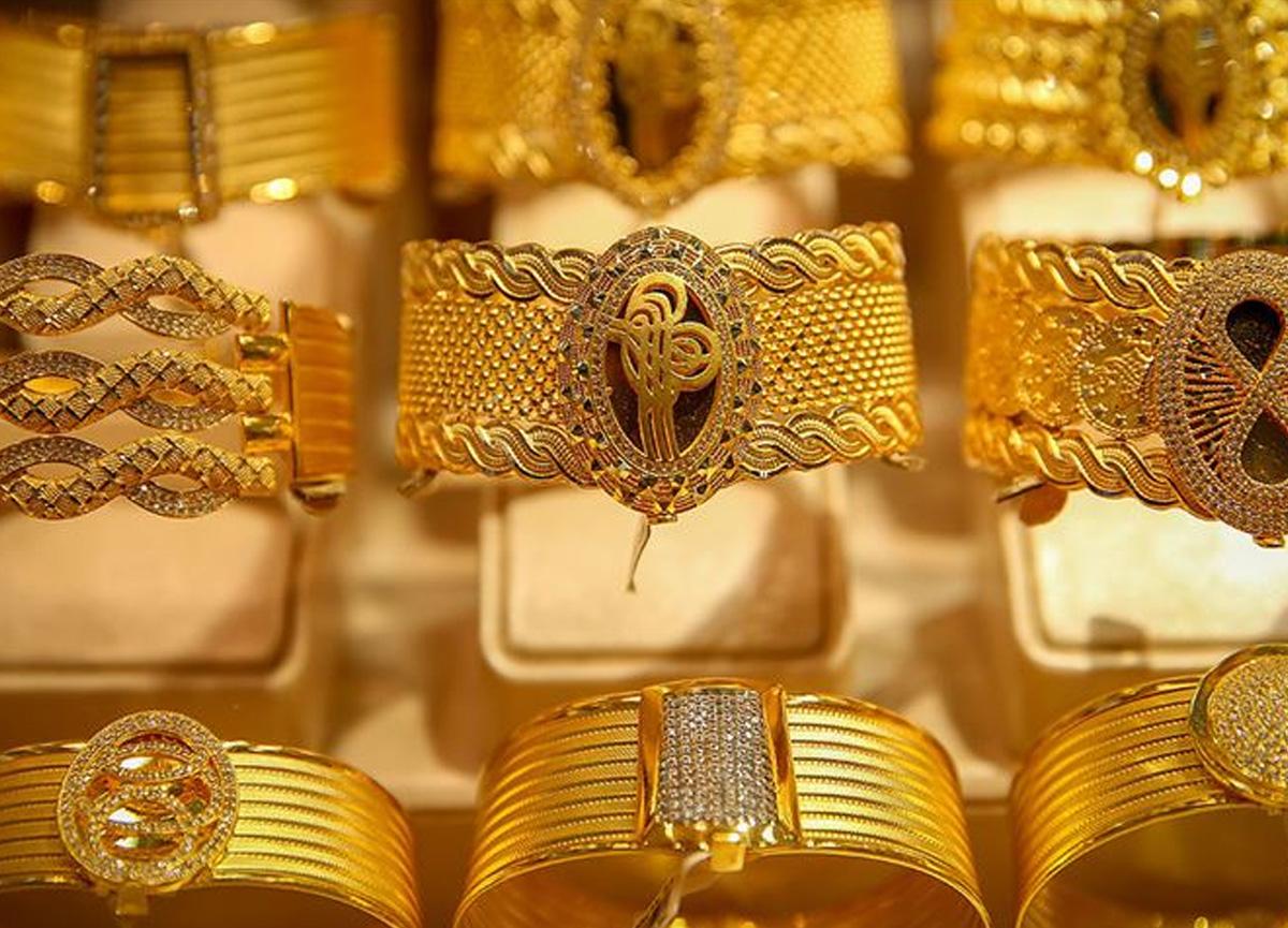 Altın fiyatları temmuzda kırılmayan rekor bırakmadı