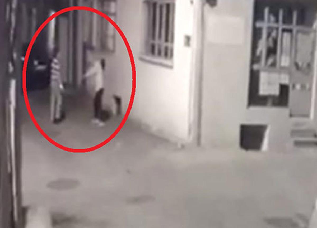 Su faturasını ödemediği için dövdüğü komşusu öldü