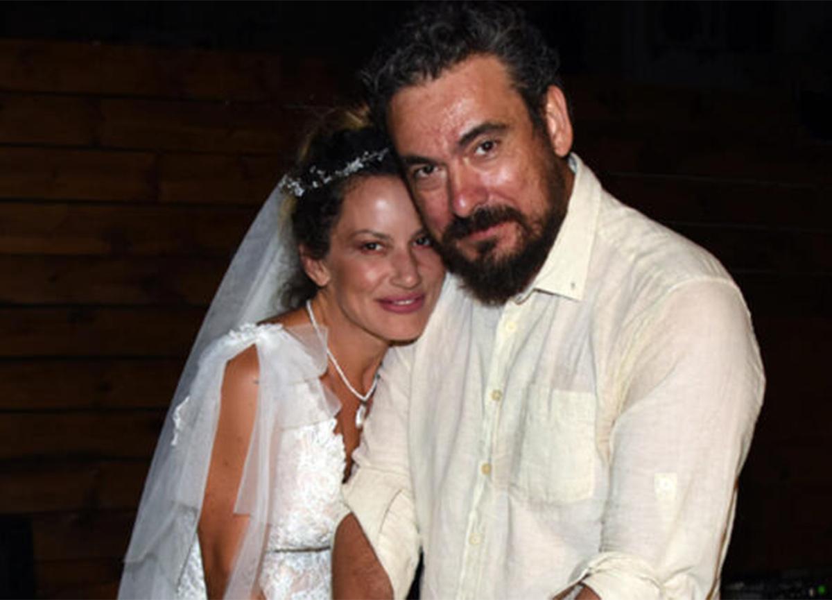 Oyuncu Yıldız Asyalı ve yönetmen Kerem Saka, düğünden 30 gün sonra ayrıldı!