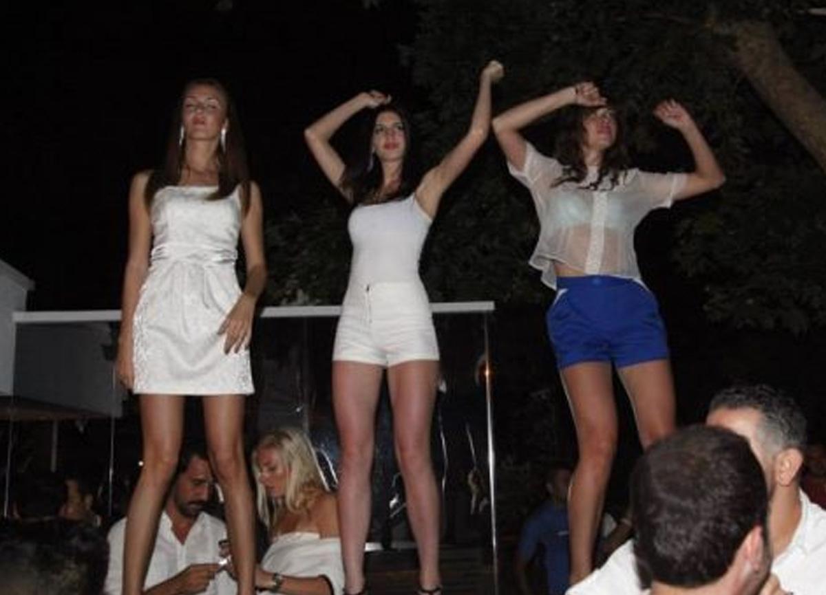 Rus kadınları, kocalarını en çok Türkiye'de aldatıyor!