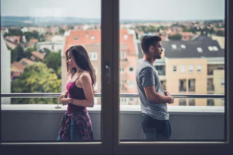 Eski sevgilinize dönmeden önce kendinize bu soruları sorun