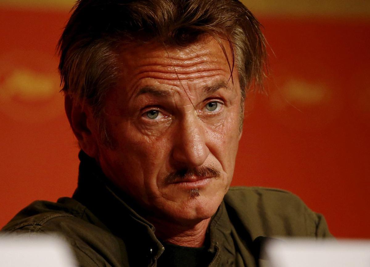 59 yaşındaki ünlü aktör Sean Penn, 28 yaşındaki sevgilisi Leila George ile gizlice evlendi