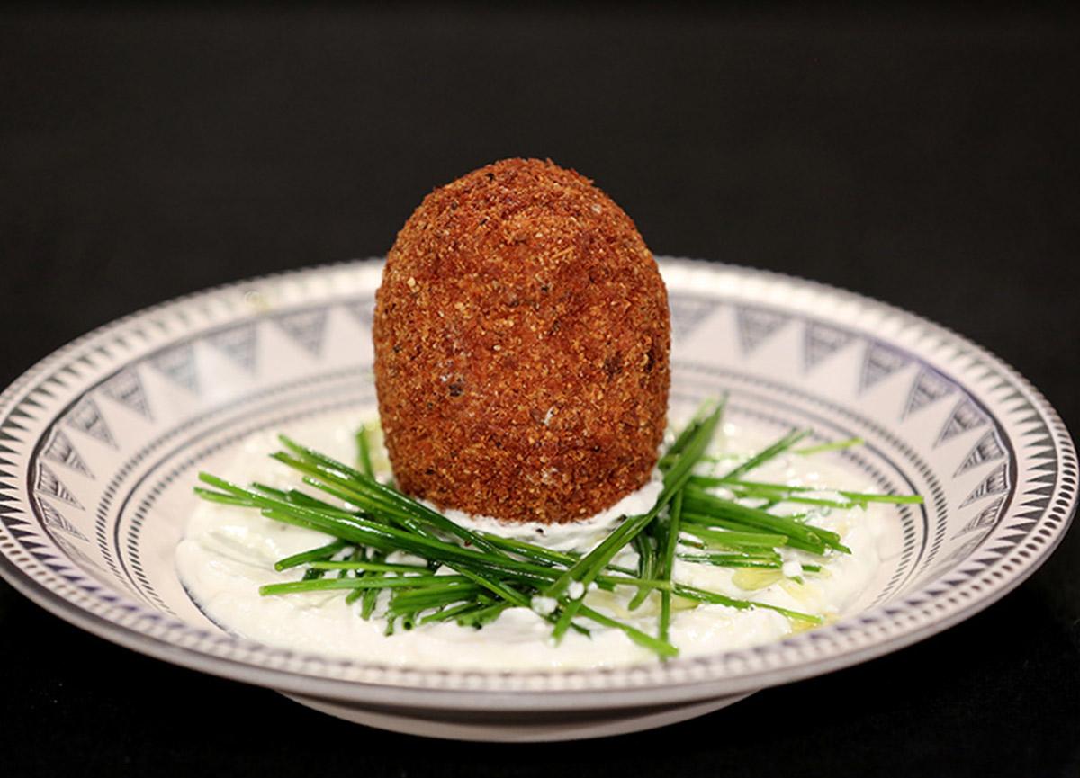Altın Yumurtlayan Tavuk tarifi! 4 Ağustos Masterchef 2020 Altın Yumurtlayan Tavuk nasıl yapılır? Püf noktası..