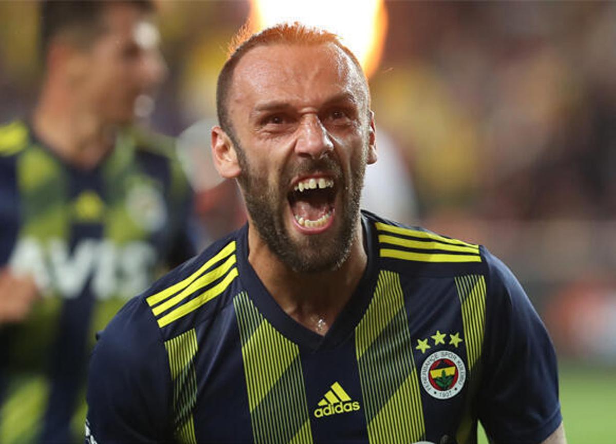 Vedat Muriqi için Fenerbahçe'ye dev talip!