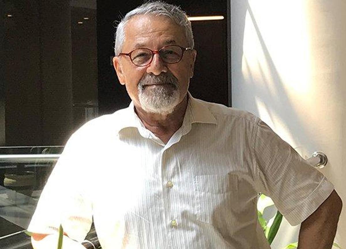 Prof. Dr. Naci Görür Malatya depremi sonrası uyardı! 'Dikkatli olunmalı ve önlem alınmalıdır'