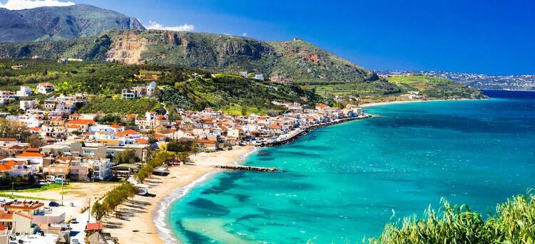 Dünyanın en güzel 25 seyahat rotası belli oldu! Listede Türkiye'de var...