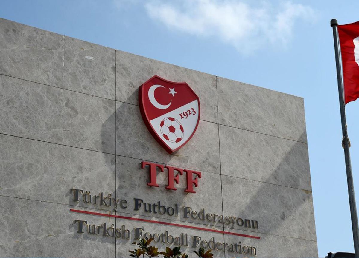 Son dakika... Türkiye Futbol Federasyonu'ndan harcama limiti açıklaması