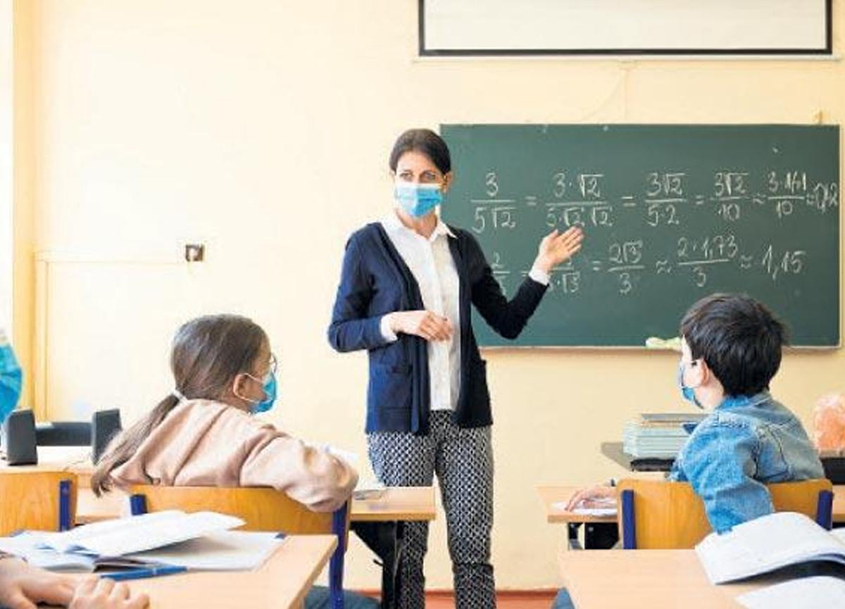 Bilim Kurulu üyesi Prof. Dr. Levent Yamanel açıkladı! 'Okullarla ilgili yeni kararlar alınabilir...'